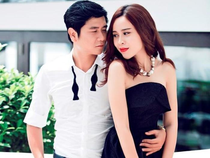 TIN CHÍNH THỨC: Hồ Hoài Anh - Lưu Hương Giang ly hôn là thật nhưng hiện đã chung sống hạnh phúc-2