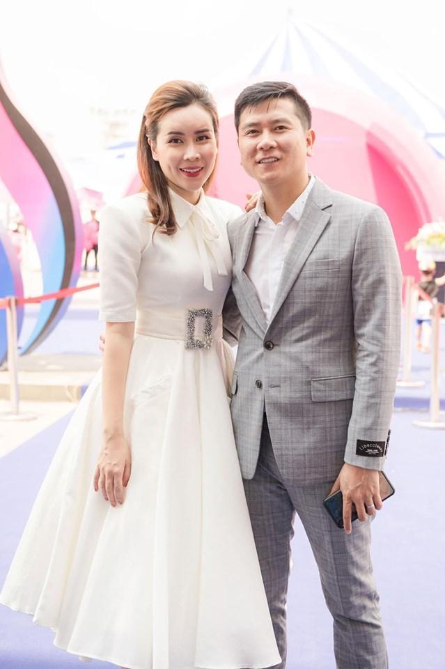 TIN CHÍNH THỨC: Hồ Hoài Anh - Lưu Hương Giang ly hôn là thật nhưng hiện đã chung sống hạnh phúc-4