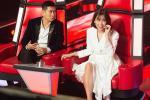 Ba lần Hồ Hoài Anh, Lưu Hương Giang tạo nên quán quân The Voice Kids-12