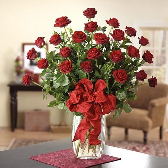 5 loại hoa bày phòng khách hút vượng khí, rước thêm tài lộc-1
