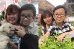 Cặp đôi tí hon nhất Việt Nam khoe ảnh cưới, dân mạng giật mình vì thân hình quá giống học sinh-8