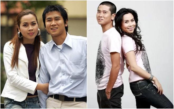 Nhan sắc Lưu Hương Giang thay đổi thế nào sau 15 năm vào showbiz?-4