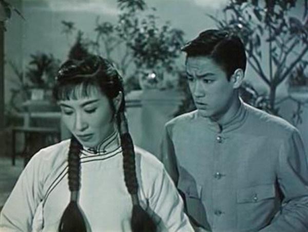 Lý Tiểu Long từng đóng Tiếng sét trong mưa của Trung Quốc-2