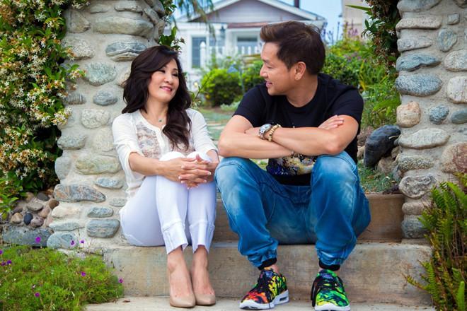 Danh sách những cặp sao Việt yêu nhau vài thập kỷ cuối cùng vẫn nửa đường đứt gánh-4
