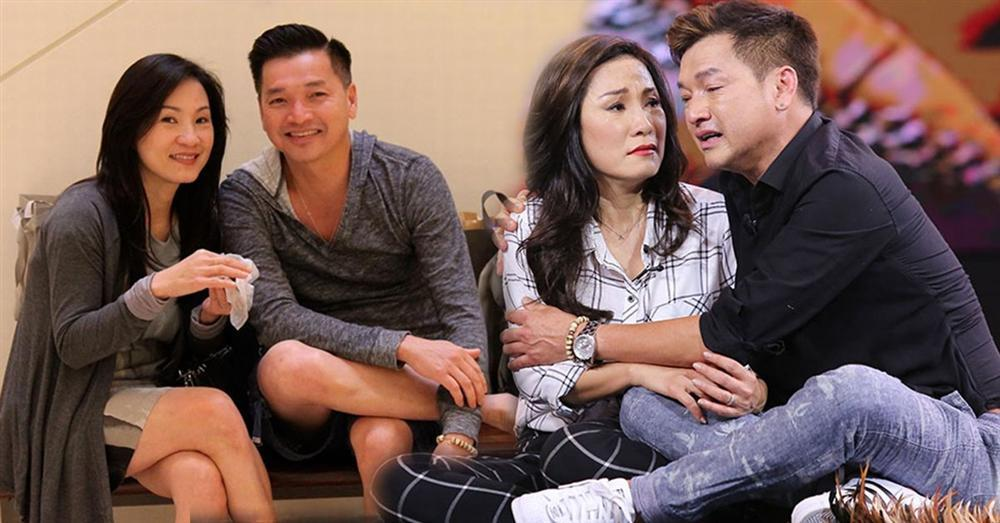 Danh sách những cặp sao Việt yêu nhau vài thập kỷ cuối cùng vẫn nửa đường đứt gánh-3