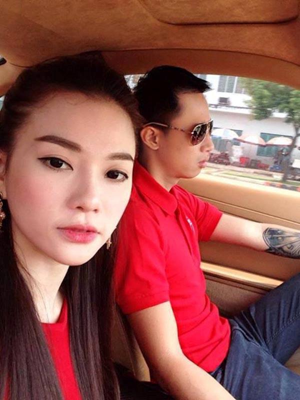 Danh sách những cặp sao Việt yêu nhau vài thập kỷ cuối cùng vẫn nửa đường đứt gánh-8