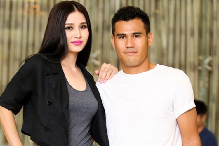 Danh sách những cặp sao Việt yêu nhau vài thập kỷ cuối cùng vẫn nửa đường đứt gánh-14