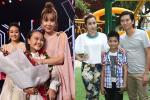 Ba lần Hồ Hoài Anh, Lưu Hương Giang tạo nên quán quân The Voice Kids
