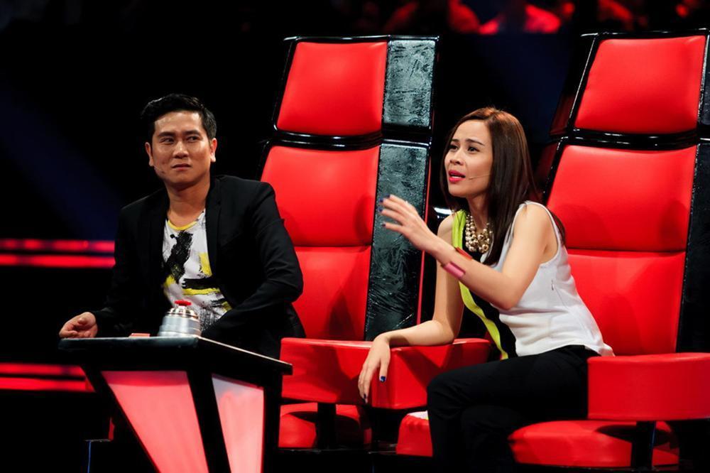 Ba lần Hồ Hoài Anh, Lưu Hương Giang tạo nên quán quân The Voice Kids-1