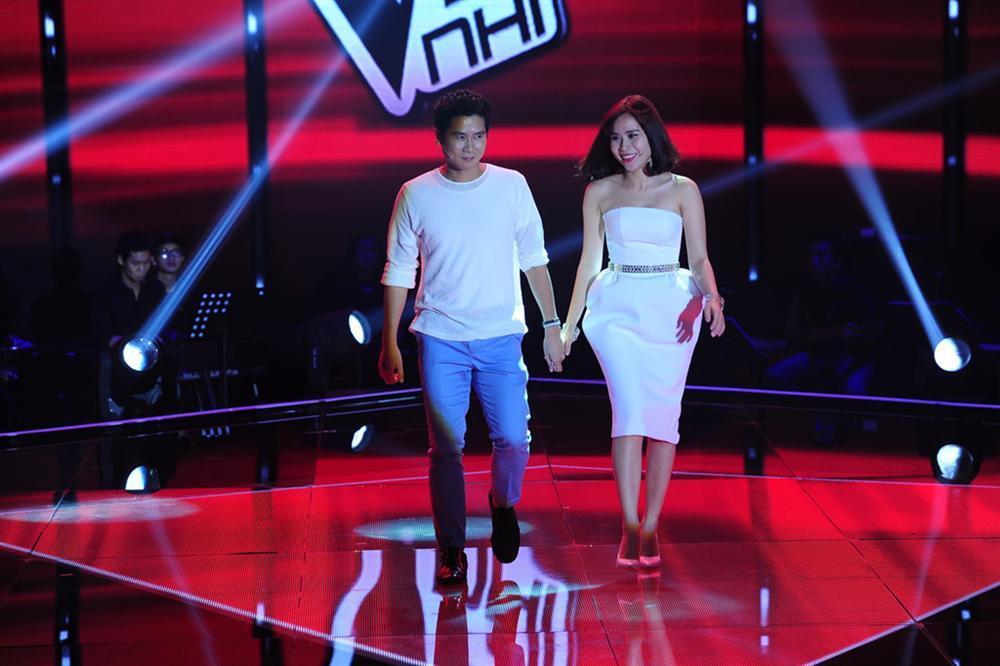 Ba lần Hồ Hoài Anh, Lưu Hương Giang tạo nên quán quân The Voice Kids-2