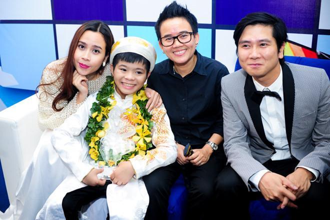 Ba lần Hồ Hoài Anh, Lưu Hương Giang tạo nên quán quân The Voice Kids-4