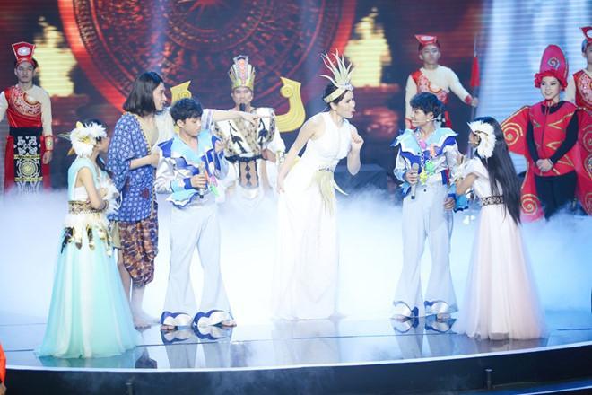 Ba lần Hồ Hoài Anh, Lưu Hương Giang tạo nên quán quân The Voice Kids-10