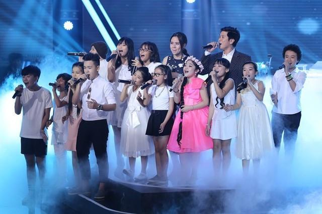 Ba lần Hồ Hoài Anh, Lưu Hương Giang tạo nên quán quân The Voice Kids-6
