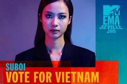 Hai năm liên tục trượt giải tại MTV EMAs, đại diện Việt Nam vừa công bố năm 2019 khiến netizen Việt 'rửa mắt' vì... vác bụng bầu đi tranh giải