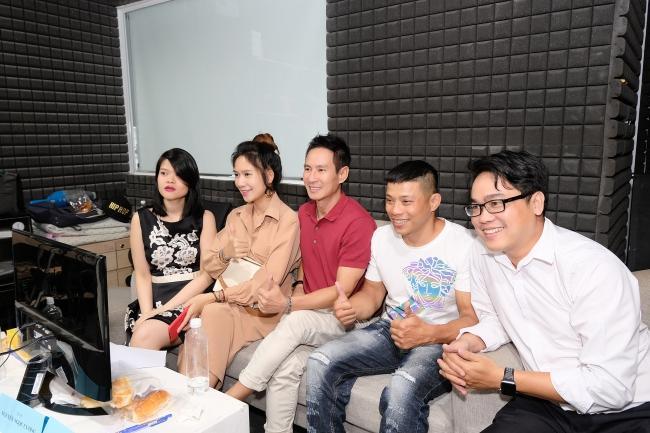 Ốc Thanh Vân và dàn sao Việt đối đầu ngàn người cạnh tranh suất đóng phim của Lý Hải-3