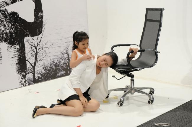 Ốc Thanh Vân và dàn sao Việt đối đầu ngàn người cạnh tranh suất đóng phim của Lý Hải-7