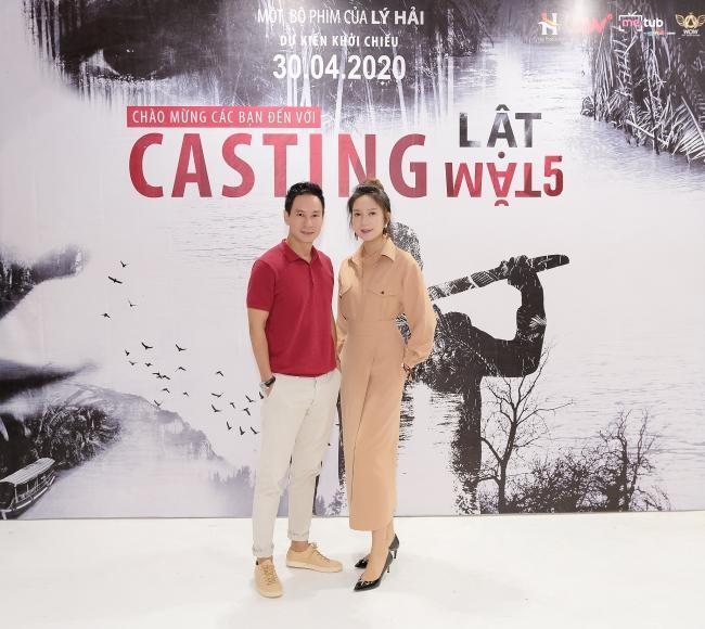 Ốc Thanh Vân và dàn sao Việt đối đầu ngàn người cạnh tranh suất đóng phim của Lý Hải-9
