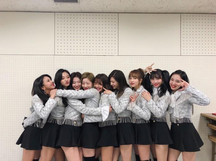 Tin vui cho ONCE: Mina sẽ tham gia quảng bá tại Nhật cùng Twice-5