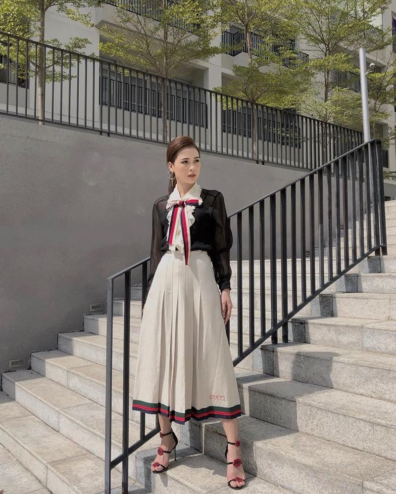 Chi Pu khoe street style chất lừ đến mức Gil Lê cũng phải thả tim sau bao năm cạch mặt-6