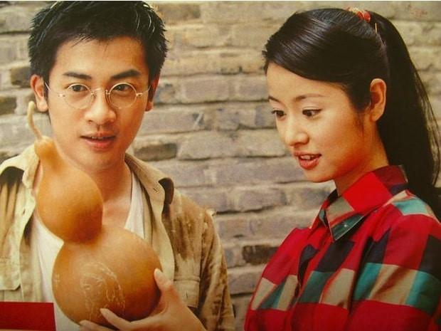 Hình ảnh hậu trường hiếm thấy của bộ phim Tân dòng sông ly biệt-7