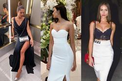 Bản tin Hoa hậu Hoàn vũ 8/10: Hoàng Thùy khoe ngực sexy nhưng đáng tiếc spotlight lại thuộc về Iris