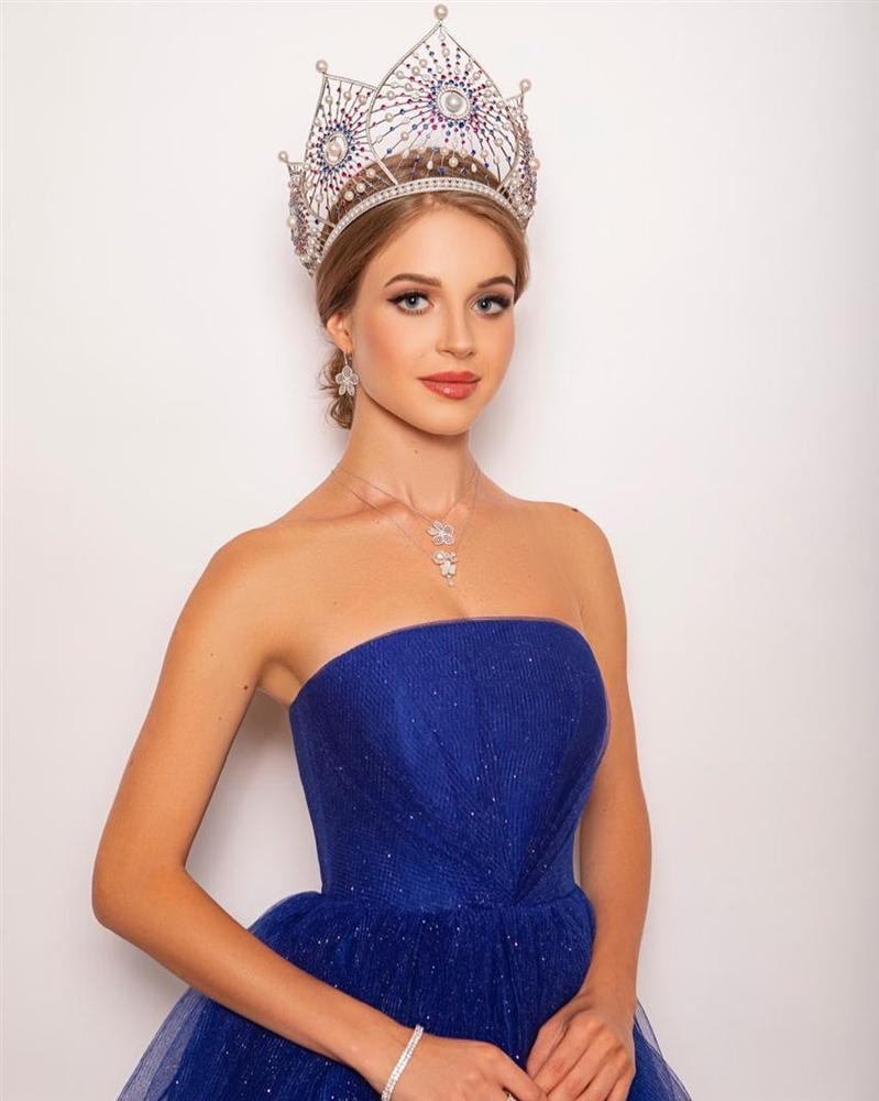 Bản tin Hoa hậu Hoàn vũ 8/10: Hoàng Thùy khoe ngực sexy nhưng đáng tiếc spotlight lại thuộc về Iris-3