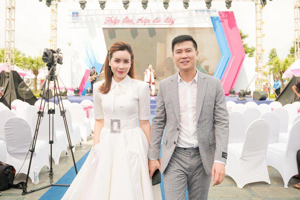 Hồ Hoài Anh cùng Lưu Hương Giang lo việc gia đình sau ồn ào hôn nhân-2