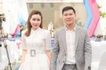 Hồ Hoài Anh cùng Lưu Hương Giang lo việc gia đình sau ồn ào hôn nhân