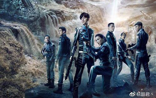 Dàn diễn viên Tru Tiên bao trọn gói đề cử giải… Cây chổi vàng-4