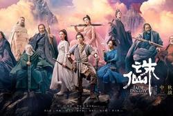 Dàn diễn viên Tru Tiên 'bao trọn gói' đề cử giải… Cây chổi vàng