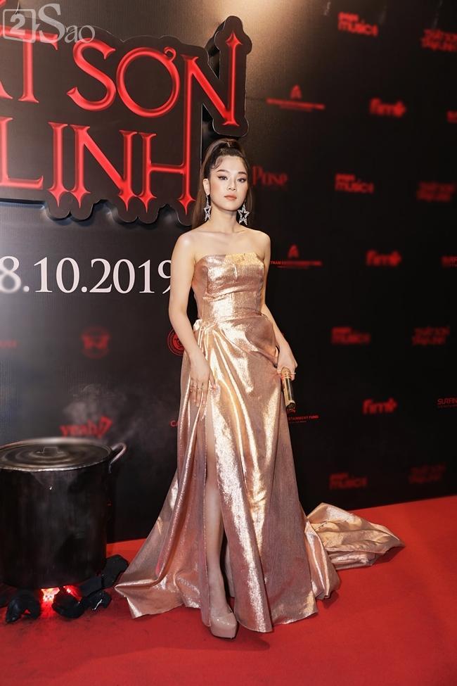 Hoàng Yến Chibi: Trước khi đóng cảnh nóng, tôi đã xin phép vợ Quang Tuấn-2