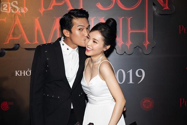 Hoàng Yến Chibi: Trước khi đóng cảnh nóng, tôi đã xin phép vợ Quang Tuấn-5