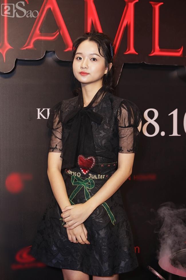 Hoàng Yến Chibi: Trước khi đóng cảnh nóng, tôi đã xin phép vợ Quang Tuấn-9