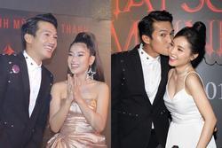 Hoàng Yến Chibi: 'Trước khi đóng cảnh nóng, tôi đã xin phép vợ Quang Tuấn'