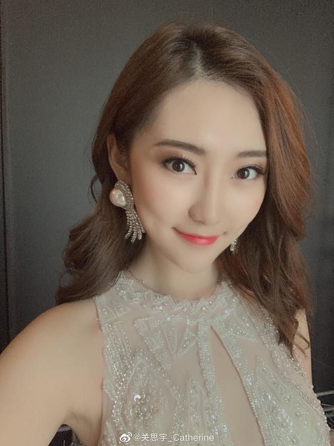 Sự mờ nhạt của các hoa hậu ở Trung Quốc sau đăng quang-2