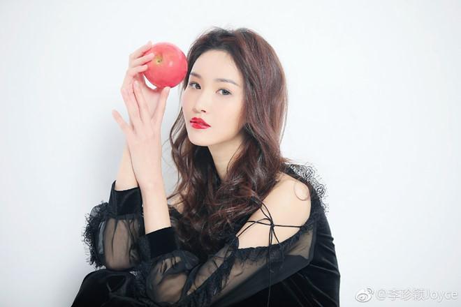 Sự mờ nhạt của các hoa hậu ở Trung Quốc sau đăng quang-5