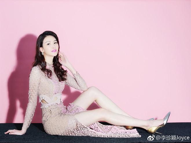 Sự mờ nhạt của các hoa hậu ở Trung Quốc sau đăng quang-6