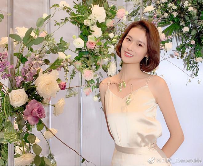 Sự mờ nhạt của các hoa hậu ở Trung Quốc sau đăng quang-7
