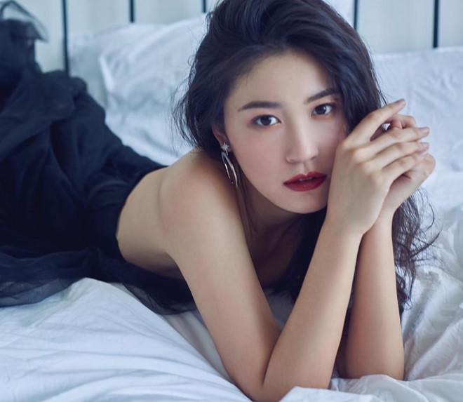 Sự mờ nhạt của các hoa hậu ở Trung Quốc sau đăng quang-3