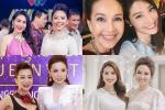 Khi mỹ nhân Việt trùng tên cùng chạm mặt: Phần thắng nhan sắc nghiêng về ai?