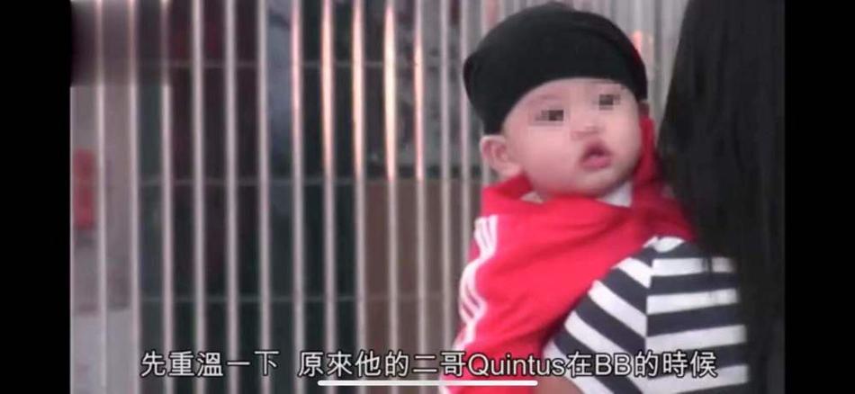 Trương Bá Chi lộ mặt con trai thứ 3 sau gần 1 năm giấu kín-4