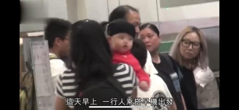 Trương Bá Chi lộ mặt con trai thứ 3 sau gần 1 năm giấu kín-5