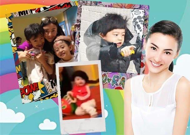 Trương Bá Chi lộ mặt con trai thứ 3 sau gần 1 năm giấu kín-8