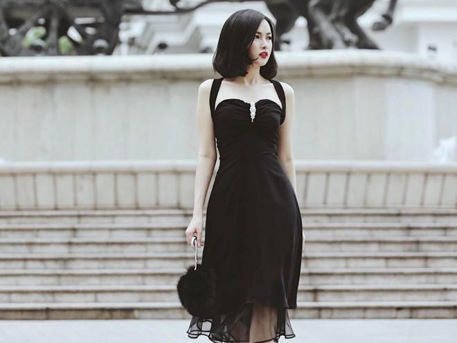 Bạn gái tin đồn của cầu thủ Việt toàn hot girl sang chảnh-2