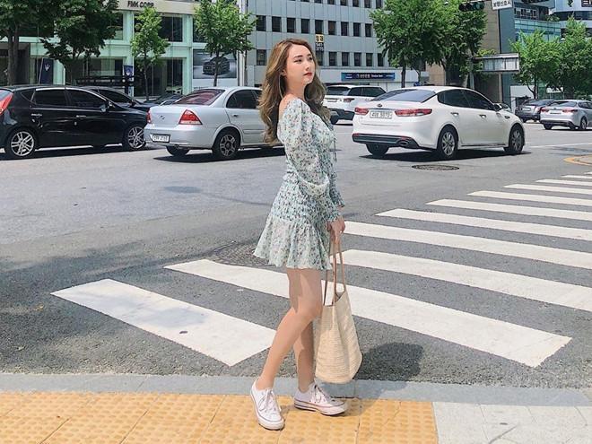 Bạn gái tin đồn của cầu thủ Việt toàn hot girl sang chảnh-6