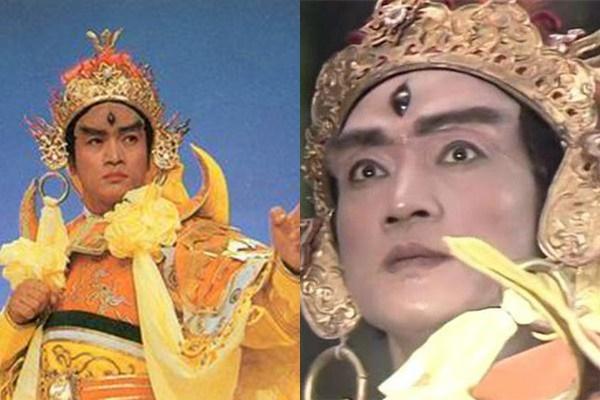 Vị thần khiến Tôn Ngộ Không kiêng nể, đào hoa nhất Tây Du Ký 1986 là ai?-6