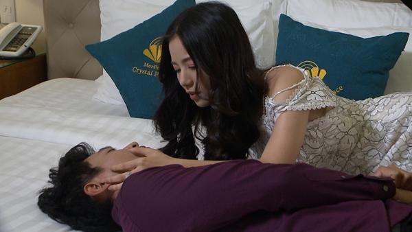 Ác nữ đang bị ghét nhất màn ảnh Việt: giết mẹ nuôi, ngủ với anh rể, hại chị gái sảy thai-4