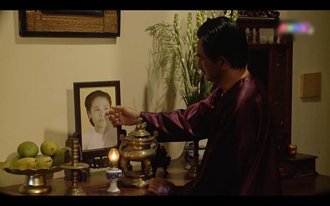 Nằm với vợ trẻ sexy nhưng Cao Minh Đạt chỉ nhớ tiếng hát ru của Nhật Kim Anh-4