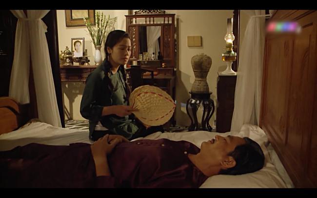 Nằm với vợ trẻ sexy nhưng Cao Minh Đạt chỉ nhớ tiếng hát ru của Nhật Kim Anh-5