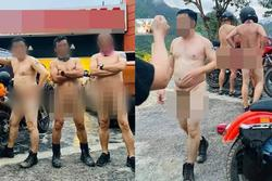 Gần 1 ngày bị chửi bới đến mức khóa Facebook, Hiếu Orion lên tiếng về clip khỏa thân ở Hà Giang